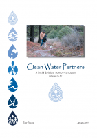 Complete Clean Water Partners (CWP) Workbook