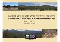 San Pedro Open Space